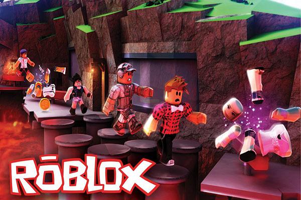 robux online generator tool